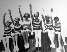 Hands up who's glad its the weekend