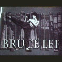 Reflections of a Master Bruce Lee Poster  $3.99