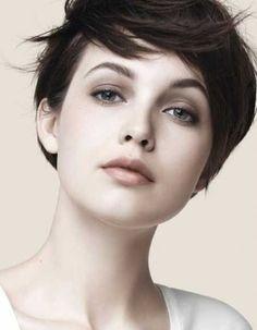 Cortes de cabello para cara cuadrada 2015: Fotos de los mejores