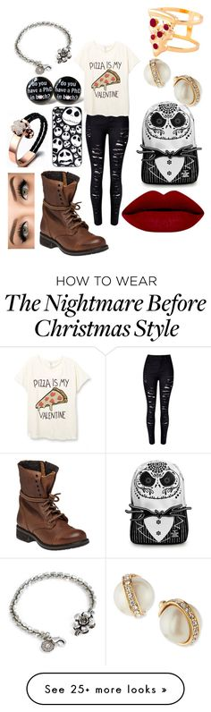 """Im tired of sleeping Like a dog in the Floor"" by robandshannon on Polyvore featuring Steve Madden, Sweet Romance, Glenda López, Kate Spade, women's clothing, women, female, woman, misses and juniors"