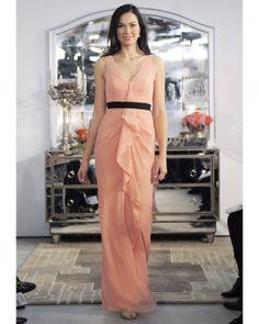 Bridesmaid Dresses | Martha Stewart Weddings