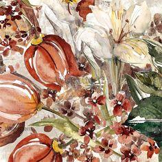 Tulip Standart License : 50$ Online Prints & Patterns #womens #kidswear #fashion #fashionable #mans #pattern #print #design #moda #trend #newyork #london #fashionweek #premiervision #istanbul #style #moscow #flowers #wepattern #surfacedesign, #flowers