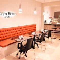 Daniely Victor - Designer de Interiores의 translation missing: kr.style.레스토랑.minimalist 레스토랑