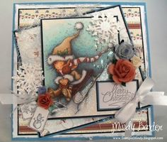 Mindy: Traditional Christmas at Wild Orchid Crafts Challenge! All Things Christmas, Christmas Crafts, Wild Orchid, Card Making Inspiration, Blog Design, Craft Items, Xmas Cards, Christmas Traditions, Cardmaking
