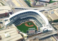Minnesota Twins, an American professional baseball team announced yesterday that it will include a rainwater recycling system for its new stadium. Description from greendiary.com. I searched for this on bing.com/images