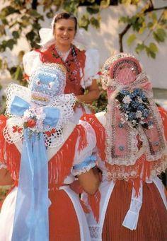 Karancslapujtó - Palóc népviselet