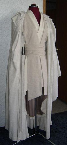 Rebel Legion :: View topic - Jedi Master's Robe Tutorial, by SithariRog
