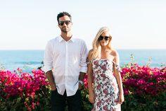 Engagement Photos | Laguna Beach — Britney Egner