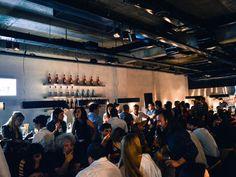 6 bares para conocer en el Bajo Belgrano - Planeta JOY Nightclub Bar, Dont Cry, Night Club, Broadway Shows, Buenos Aires, Argentina, Bass, Getting To Know, Meals