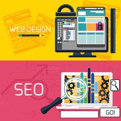 Check out SEO optimization and web design by robuart on Creative Market