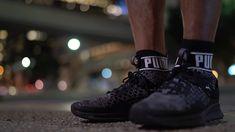 cinemagraph shoes sneakers puma city living sneakerhead evoknit trending #GIF on #Giphy via #IFTTT http://gph.is/2clJJD4
