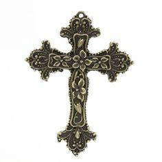 croix treflée