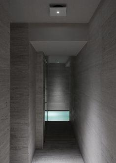 progetto villa a montalcino_nulla Davide Groppi http://davidegroppi.com/progetto/casa-in-montalcino/