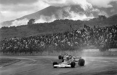 """Fuji 76"" - LAT Archive - Formula 1 and motorsport pictures for home decoration - Grand Prix du Japon 1976"