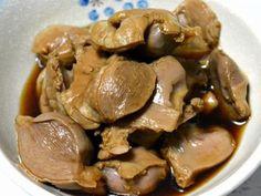 """砂肝の味付けは平野レミ流 """"ピリ辛しょう油"""" が旨すぎだった - ライブドアニュース"""