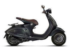 2016 Piaggio VESPA 125 946 Emporio Armani ABS Scooter 125cc Scooter in Croydon…