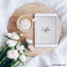 Coffee Latte, Yes please!