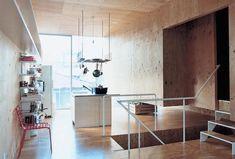 【画像】デザインの話題「シェアハウス」 - ライブドアニュース