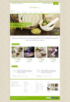 20 Best eCommerce WordPress Themes Photo