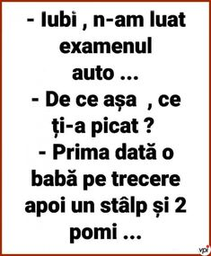 Examenul auto - Viral Pe Internet Life Humor, Funny Photos, Funny Texts, The Funny, Haha, Jokes, Photoshop, Comics, Instagram