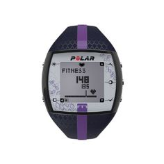 Save $ 10 order now Polar FT7F Bike computer with heart monitor purple/blue at H
