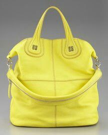 I love this bright color!!