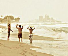 Love surfers.
