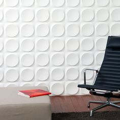 Moonscape 3D Wall Panels