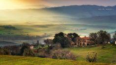 """Morning ..."" by Matteo Mazzetti, via 500px."