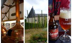 Escapade proche de chez nous pour les amateurs de bière: le Musée européen de la bière en Meuse française !