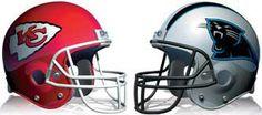 Watch Kansas City Chiefs vs Carolina Panthers NFL Football Game Live Streaming