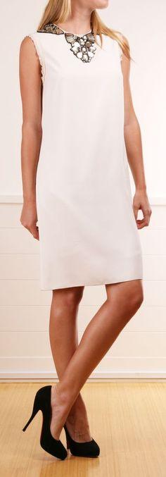 Lanvin Dress.