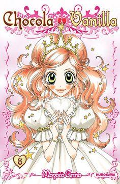 Chocola from Sugar Sugar Rune Drarry Fanart, Yoonmin Fanart, Manga Girl, Manga Anime, Kagehina Cute, Classic Paintings, Manga Covers, Cute Comics, Kawaii Cute