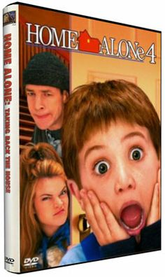 Full movie home alone 4