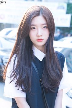 DIA - Chaeyeon | 다이아 채연 Kpop Girl Groups, Kpop Girls, Korean Beauty, Asian Beauty, Jenny Lee, Korean Celebrities, Celebs, Korean Girl, Asian Girl