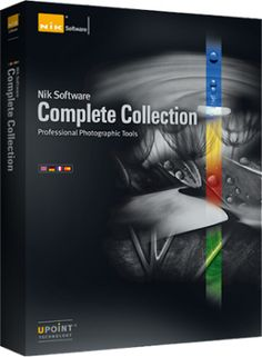 Nik Software - I already have the complete collection for Lightroom and I love it, but I think the ideal is to have it for Photoshop too Microsoft Visual Studio, Nik Collection, Scientific Revolution, Software, Youtube I, Google, Photoshop Brushes, Best Apps, Mac Os