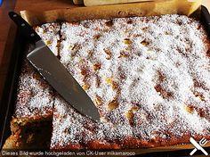 Die 17 Besten Bilder Von Apelkuchen Desserts Kuchen Ohne Backen