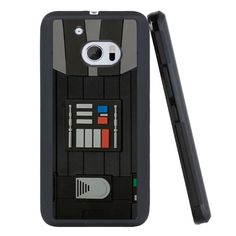 Star Wars HTC 10 Case, Onelee [Never fade] Disney Star Wars HTC 10 Black TPU and PC Case [Scratch proof] [Drop Protection]. Technology: Mirror Technic Sekio Ink Printing Patern. Material: Japan Teijin Panlite PC. Shipment usually takes 8-15 days since an order is placed to arrive your address. Standard package includes:1* Onelee customized phone case & 1* onelee brand packaging. Onelee brand. All Right Reserved!(Violators will be prosecuted.).