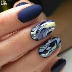 Best and Top Ideas for Gel Manicure 2018 - Reny styles