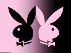 Playboy Bunny by kornskaterfreak on DeviantArt Playboy Bunny Tattoo, Playboy Logo, Bunny Tattoos, Bunny Painting, Bunny Drawing, Bunny Art, Bunny Pics, Aesthetic Iphone Wallpaper, Aesthetic Wallpapers