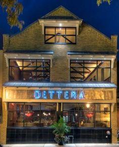 Dettera Restaurant & Wine Bar in Ambler, PA