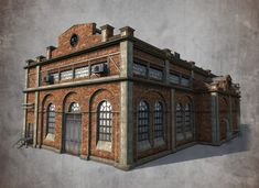 low_poly_3d_model_of_old_factory_by_sergey_ryzhkov-d846bjo.jpg (1200×874)