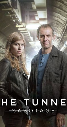 With Clémence Poésy, Stephen Dillane, Cédric Vieira, Angel Coulby. Set primarily in Folkestone and Calais where detectives Karl Roebuck and Elise Wassermann are called to investigate the death of a French politician. When a shocking discovery is made at the crime scene, the pair is forced into an uneasy partnership as they seek out a politically-motivated serial killer who draws them into his own personal agenda.