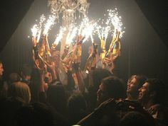 club fireworks - Google Search