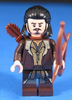 Lego® The Hobbit™ 79013 Bard The Bowman™ Quiver Bow Desolation of Smaug | eBay
