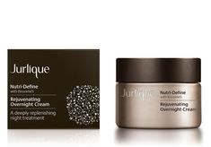 2015 Coastal Living Beach Beauty Awards: Jurlique Nutri-Define Rejuvenating Overnight Cream | $110