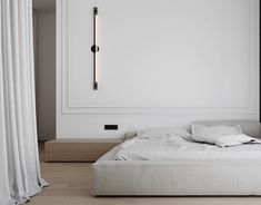 Grey Bedroom Decor, Bedroom Closet Design, Room Ideas Bedroom, Home Room Design, Modern Architecture Design, Interior Architecture, Adobe Photoshop, Small Apartment Interior, Apartment Ideas