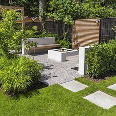 Stunning Contemporary Garden