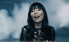 We Seriously Feel Like Australia Could Win Eurovision With Dami Im's Song 'Sound Of Silence'