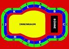#Ticket  Selena Gomez 31. Oktober Festhalle Frankfurt  2 Karten 1. Rang Block L Reihe 1 #Ostereich